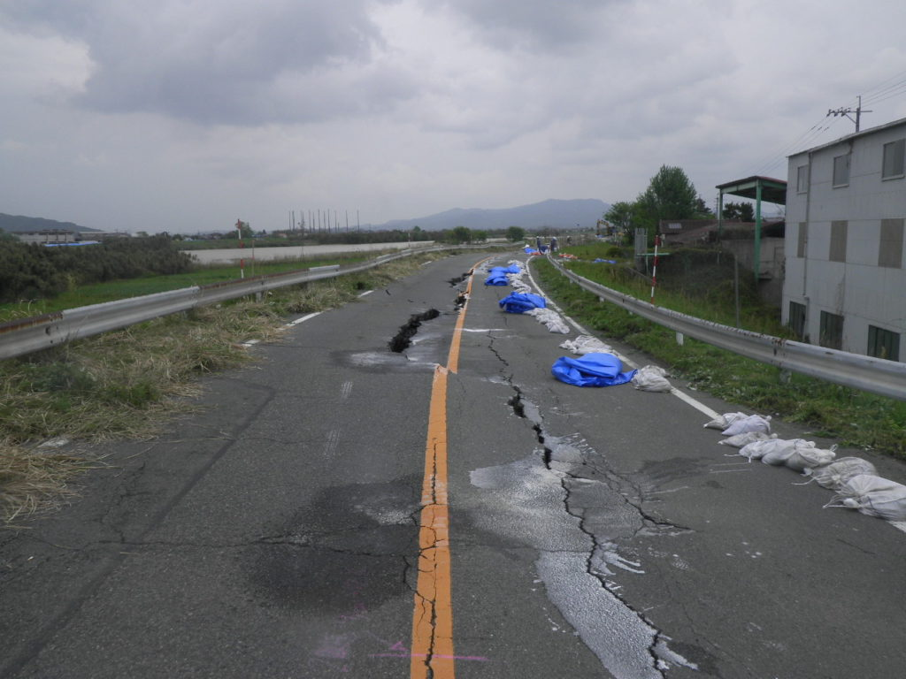 H28・緑川野田地区災害緊急復旧工事